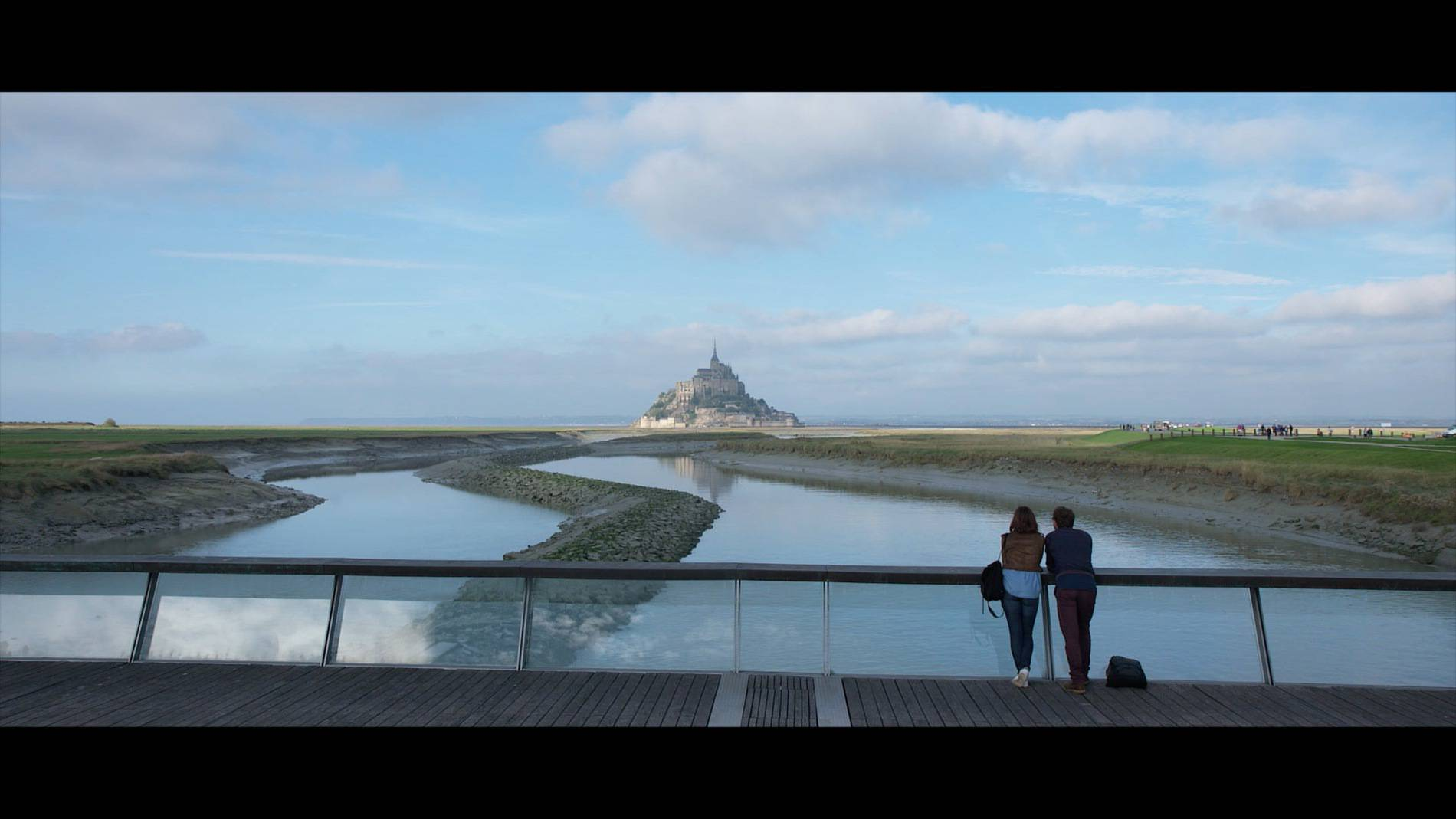 INTERCITES | VOYAGE EN NORMANDIE | MARKETING AVEC LE SOURIRE